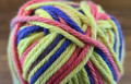 Estelle Sudz Cotton Yarn, Pop Art