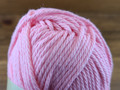 Estelle Sudz Cotton Yarn, Cherry Blossom