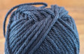 Estelle Sudz Cotton Yarn, Black