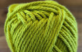 Estelle Sudz Cotton Yarn, Avocado