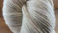 Blue Face Leicester DK 4-ply Yarn, Undyed