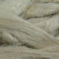 Linen (Flax) Sliver, Natural - 100g