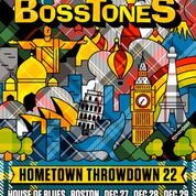 SOLD OUT - PUBLIC ONSALE Friday 9/27 at 10am     Hometown Throwdown 22  737 3-Night Ticket Package