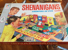 Shenanigans - Carnival of Fun Game