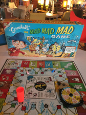 The Mad, Mad, Mad Game