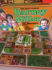 Barney Miller Game