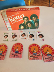 Welcome Back Kotter Game