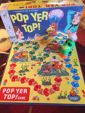 Pop Yer Top