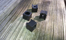 Sternmate #10 Nut-holder spares (4)