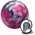 Brunswick Rhino Bowling Ball - Purple/Pink/White Pearl