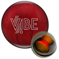Hammer Cherry Red Vibe Bowling Ball