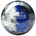 Brunswick TZone (Target Zone) Bowling Ball - Indigo Swirl