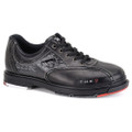 Dexter Men's THE 9 Bowling Shoes - Black/Croc (WIDE WIDTH)