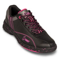 Hammer Vixen Women's Bowling Shoes - Black/Magenta (RIGHT HAND)