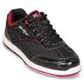 KR Strikeforce Titan Men's Bowling Shoe - Black/Salsa