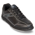 KR Strikeforce Flyer Men's Bowling Shoe - Black (WIDE WIDTH)