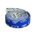 "Storm Thunder Protection Bowling Tape - Pre-Cut 1"" Blue Roll"