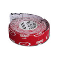 "Storm Thunder Protection Bowling Tape - Pre-Cut 1"" Red Roll"