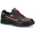 Storm SP3 Men's Bowling Shoes - Black/Orange (WIDE WIDTH)