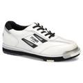 Storm SP2 901 Men's Bowling Shoes - White/Black/Silver