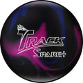 Track Spare+ Bowling Ball