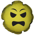 Storm Bowling Emoji Scented Grip Sack - Angry