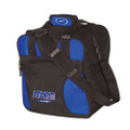 Storm Solo Single Ball Bowling Bag - Black/Royal