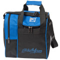 KR Strikeforce Rook 1 Ball Tote Bowling Bag - Royal