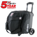 KR Strikeforce Cruiser 1 Ball Roller Bowling Bag - Black