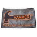 Hammer Microfiber Dye Subliminated Microfiber Bowling Towel