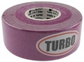 Turbo Grips Power Supplies Fitting Bowling Tape Roll - Purple
