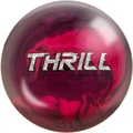 Motiv Thrill Bowling Ball - Wine/Magenta Pearl