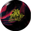 Storm Tropical Surge Bowling Ball - Black Solid/Cherry Pearl