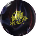 Storm Tropical Surge Bowling Ball - Carbon/Chrome Pearl