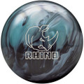 Brunswick Rhino Bowling Ball - Mettalic Blue/Black