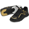 Dexter Bud Men's Bowling Shoes - Black/Gold