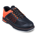 Hammer Rogue Men's Bowling Shoes - Black/Orange (RIGHT HAND)