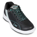 Hammer Vixen Women's Bowling Shoes - Black/Mint (RIGHT HAND)