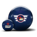 Roto Grip Squad RG Clear Poly Bowling Ball