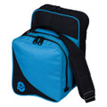 Ebonite Compact 1 Ball Bowling Bag - Blue