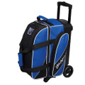 KR Strikeforce Fast 2 Ball Roller Bowling Bag - Royal