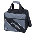KR Strikeforce Fast 1 Ball Tote - Charcoal