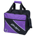 KR Strikeforce Fast 1 Ball Tote - Purple