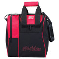 KR Strikeforce Rook 1 Ball Tote Bowling Bag - Red