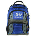 Motiv Intrepid Backpack - Blue