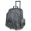 Storm Rascal 1 Ball Roller Bowling Bag - Black/Gold