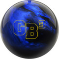 Ebonite Game Breaker 3 Bowling Ball - Black/Blue