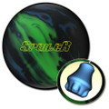 Columbia 300 Spoiler Bowling Ball - (Discontinued)