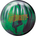 Columbia Authority Bowling Ball