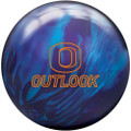 Columbia Outlook Bowling Ball